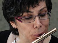 Danielle-flute